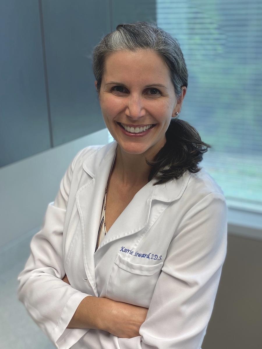 Dr Karrie Howard