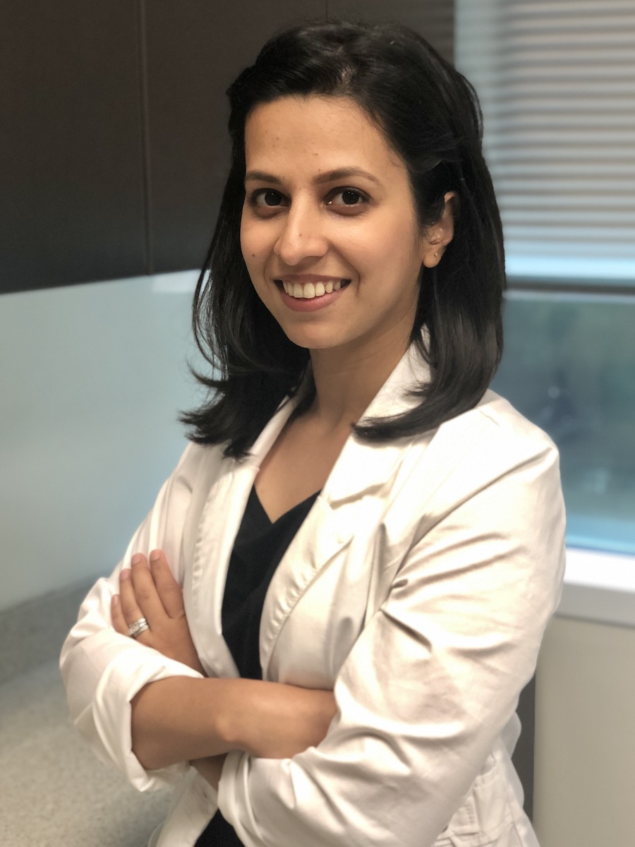 Dr. Wajiha Amer